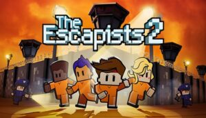 Read more about the article The Escapists 2 Free Download (v1.1.10) + Multiplayer