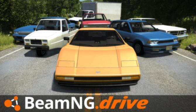 BeamNG.drive Free Download (v0.23.4.1)