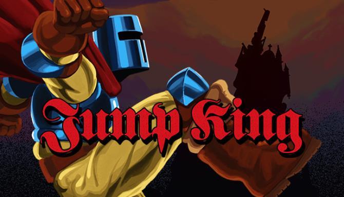 Jump King Free Download (v1.06)