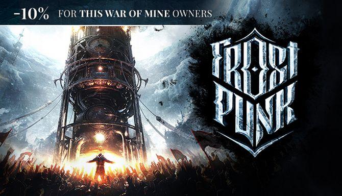 Frostpunk Free Download (v1.6.1.51795 & ALL DLC)