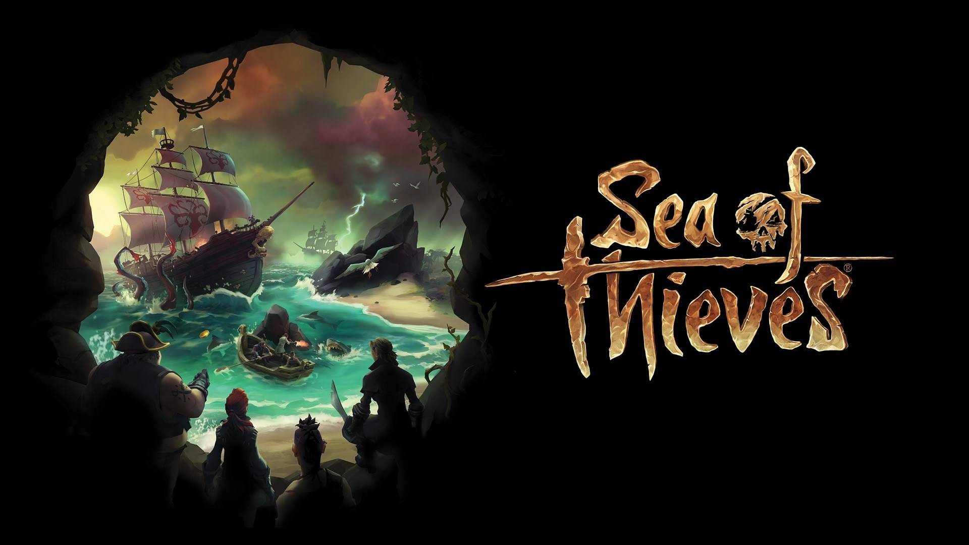 You are currently viewing Sea of Thieves: Anniversary Edition – The Seabound Soul Free Download (v1.3.2)