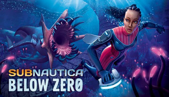 Subnautica: Below Zero Free Download (v45590)